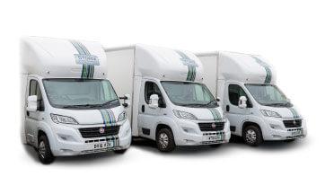 Distributors Vans