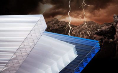 Force Polycarbonate Sheeting
