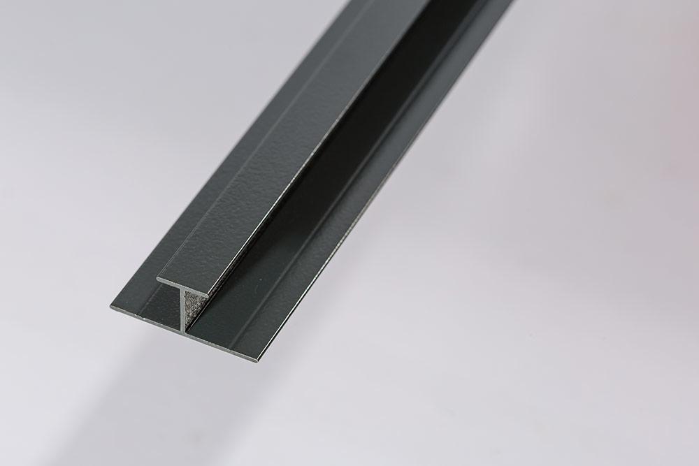 Aq10 Division Bar Aluminium Storm Building Products