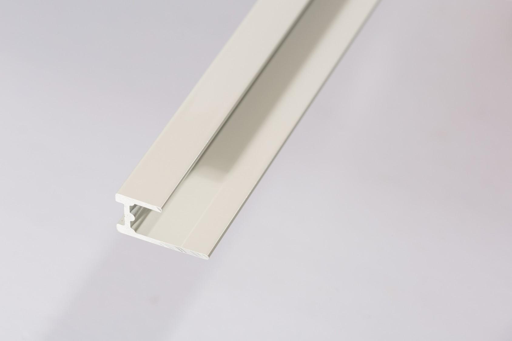 AQ10 Base Seal - Aluminium - Storm Building Products