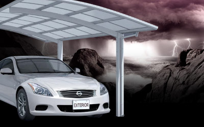 Typhoon Carports