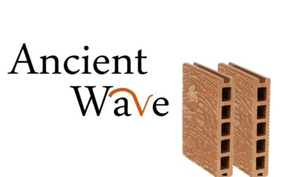 Ancient Wave WPC Decking
