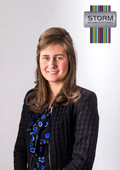 Image of Jade Mitchell - Marketing Co-ordinator at STORM Building Products
