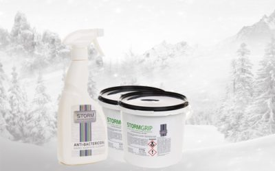 Blizzard Adhesive & Cleaners